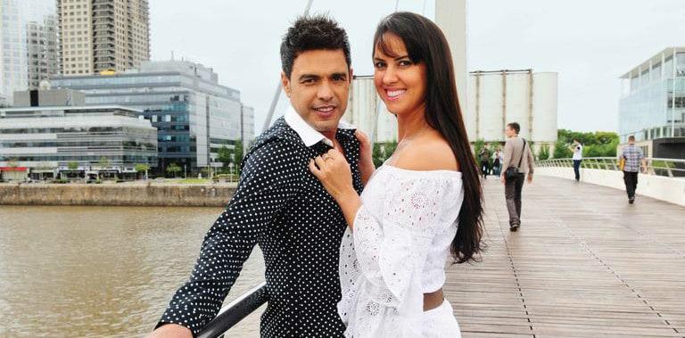 Zezé Di Camargo adquire mansão para viver com Graciele Lacerda