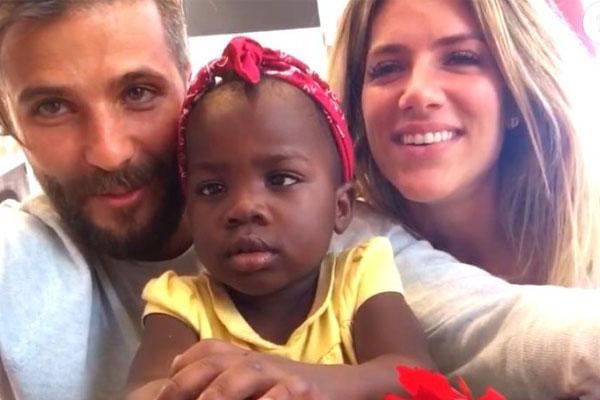 Bruno Gagliasso decidiu denunciar os autores das publicações racistas contra a filha