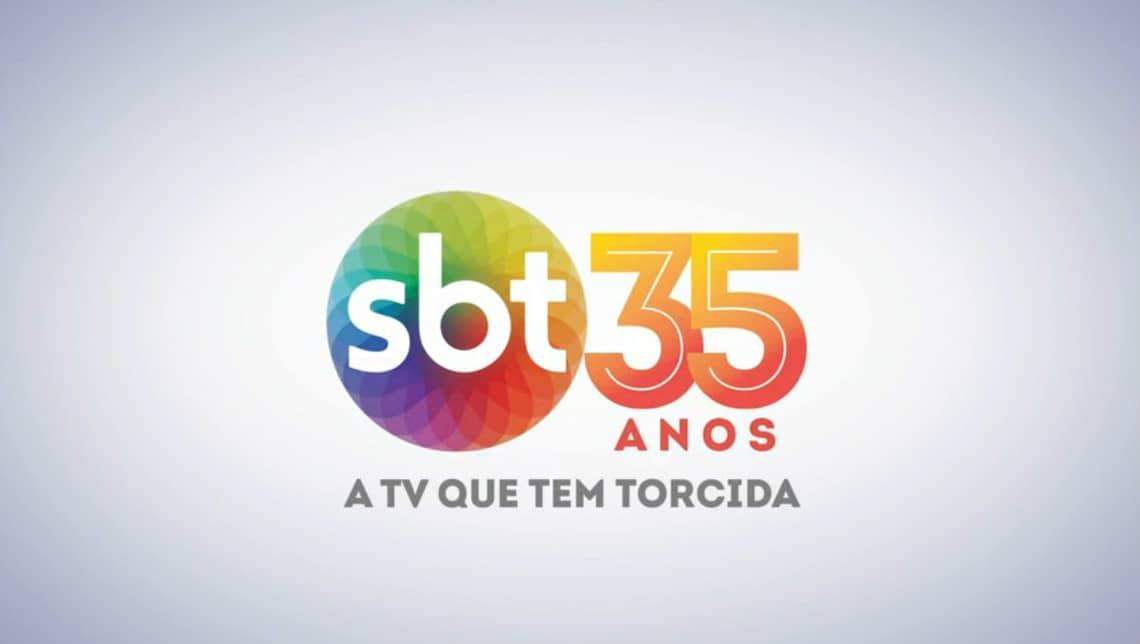 SBT 35 Anos