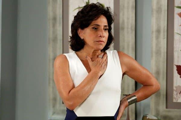 Totia Meireles é confirmada no elenco da próxima novela de Gloria Perez