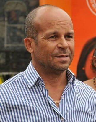 Polêmico vidente fez previsão em programa de TV no mês de março.