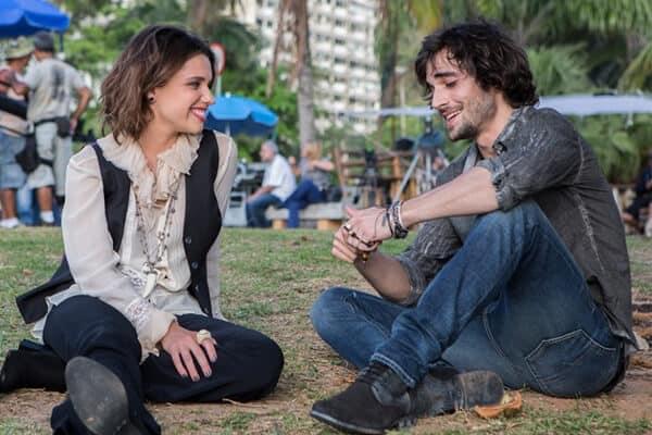 """Fiuk sofre """"apagão"""" em gravação de """"A Força do Querer"""" com Humberto Martins e Lilia Cabral"""