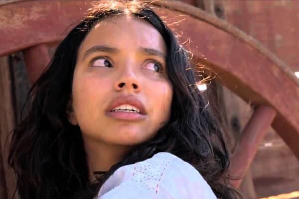 """Nesta semana em """"Escrava Mãe"""", Juliana é obrigada a esquecer de Miguel de vez"""