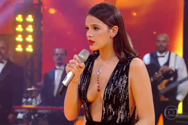 Bruna Marquezine está com o filme queimado na Globo