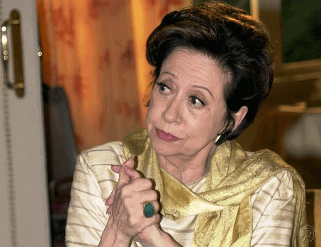 As Filhas da Mãe Fernanda Montenegro