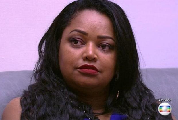 """""""Agente do caos"""" do BBB17, Elis Nair negocia para ser repórter do """"Vídeo Show"""""""