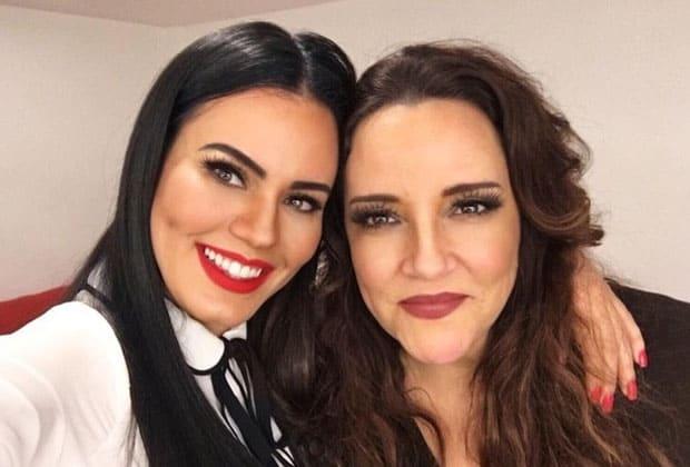 Ao lado de Ana Carolina, Letícia Lima gravou um vídeo para falar sobre o preconceito.