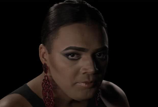 Tirulipe vira Anitta, Simone e Simaria em clipe e cria polêmica ao falar das mulheres acima do peso