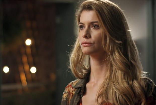 Diana tenta reconquistar Gui, mas será impedida por Lorena que tenta defender a irmã gêmea