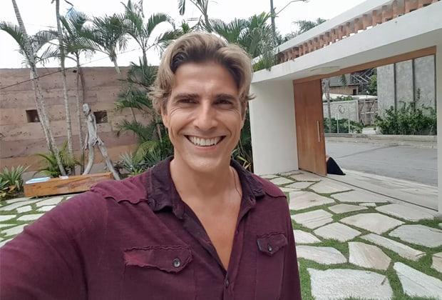 """Claudia Abreu e Reynaldo Gianecchini mudam visual para último capítulo de """"A Lei do Amor"""""""