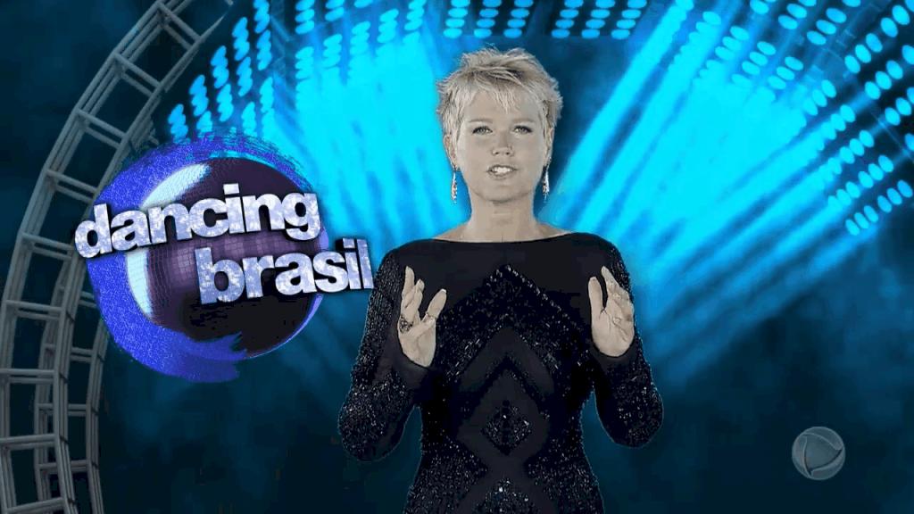 Xuxa aceita convite da BBC e irá apresentar o programa 'Bailando'