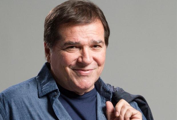 Jerry Adriani é internado novamente em hospital no Rio