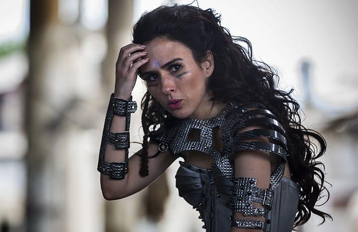 Tatá Werneck será uma princesa em novela medieval da TV Globo