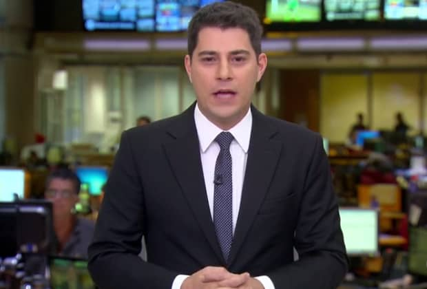 """Globo põe Evaristo Costa """"de castigo"""" em semana alucinante; entenda"""