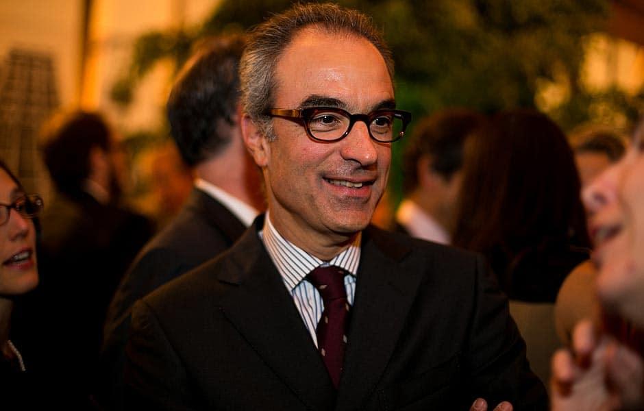 João Roberto Marinho manteve posição do Grupo Globo com relação ao governo Michel Temer.