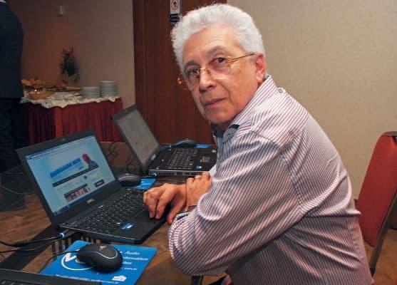 """""""Tenho muito orgulho das novelas que escrevi"""", diz Aguinaldo Silva no """"Donos da História"""""""