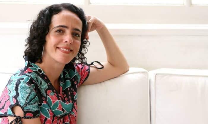 Atriz Silvia Buarque é internada com depressão profunda, diz colunista