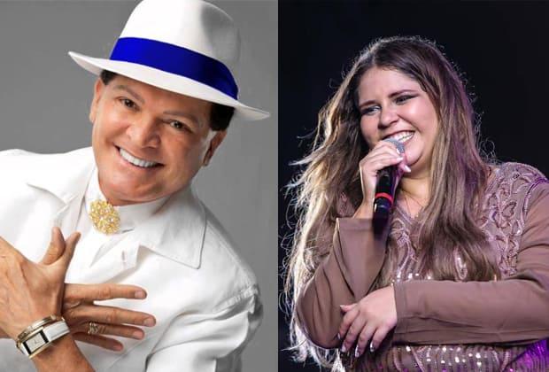 """Alcymar Monteiro se defende após chamar música de Marília Mendonça de """"porcaria""""; Elba Ramalho minimiza polêmica"""