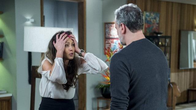 Globo exibirá supercapítulo de 'A Força do Querer'