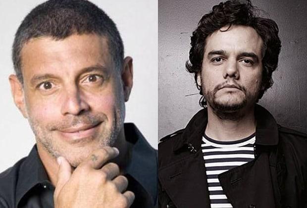 """Alexandre Frota """"liga"""" para Wagner Moura e fala sobre condenação de Lula; veja"""