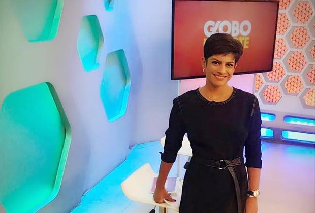Patrícia Abreu assumirá novo projeto da Record TV Itapoan.