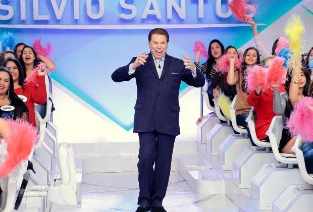 PF encontra envelope enviado por Silvio Santos a Aldemir Bendine