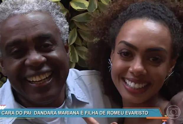 """Você Sabia? Intérprete de Marilda de """"A Força do Querer"""" é filha de humorista famoso"""