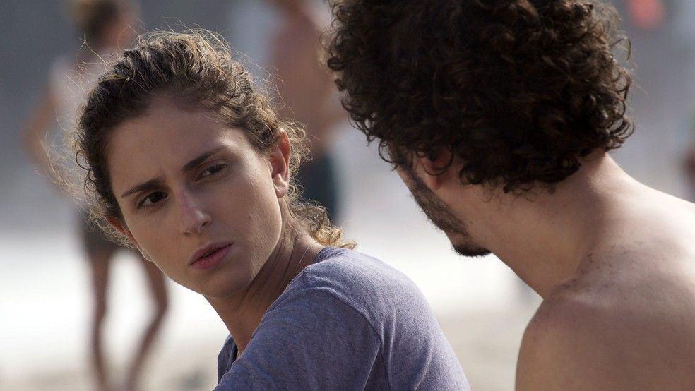 A Força do Querer: Ruy vai rejeitar Ivana após transição