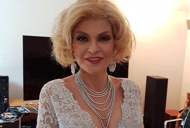 Saiba quem é a atriz que vai viver Hebe Camargo em musical