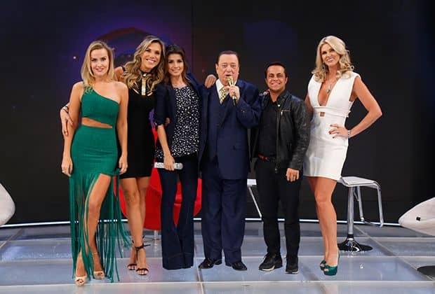 """""""Programa Raul Gil"""" decide tirar do ar quadro de entrevistas com mulheres"""