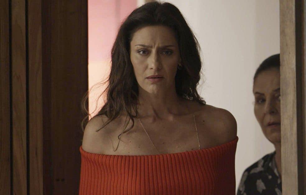 Ivana pede abrigo a Nonato para enfrentar a transição de gênero