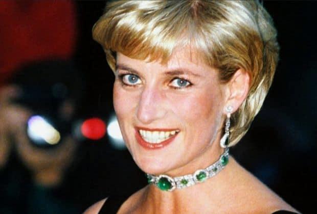 """Famosos relembram Diana, """"a princesa do povo"""", nos 20 anos de morte"""