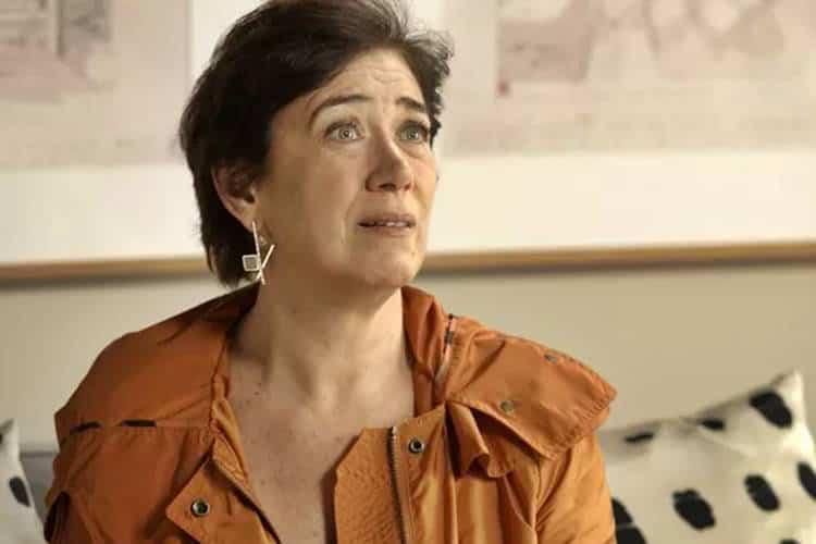 'A Força do Querer': Joyce vai namorar ex da adolescência