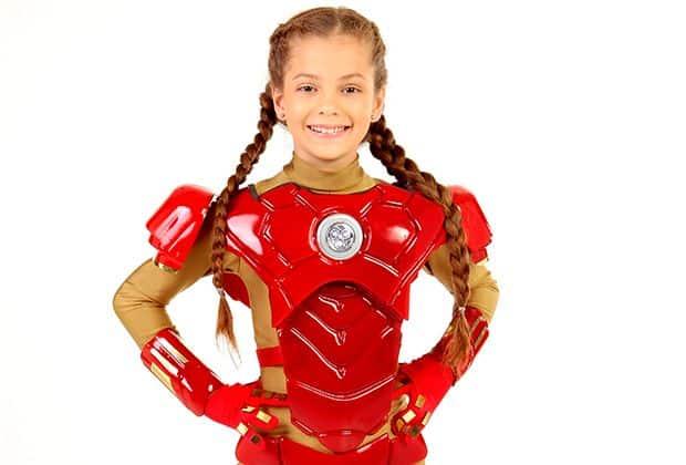 """Garota do Futuro"" será símbolo do ""Teleton 2017"", que vai comemorar 20 anos"