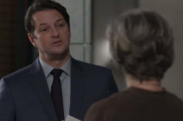 Eric pede que Maria Pia fique atenta a Malagueta — Pega Pega
