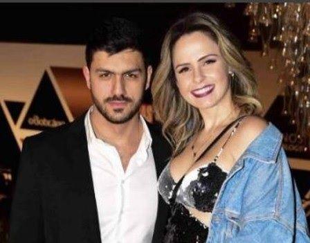 Ex-BBB Ana Paula Renault critica cachê de 'A Fazenda'