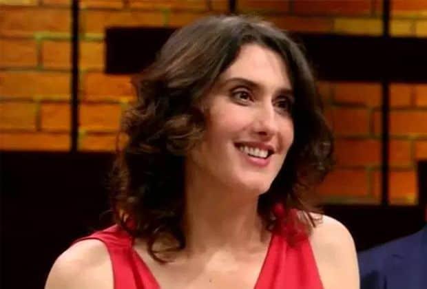 Paola Carosella faz desabafo ao relembrar drama do nascimento da filha