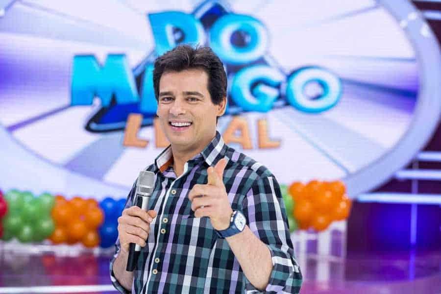 Foto; Divulgação / SBT