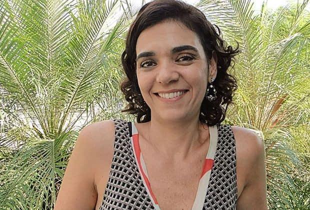 Atriz Solange Badim morre aos 53 anos no Rio de Janeiro