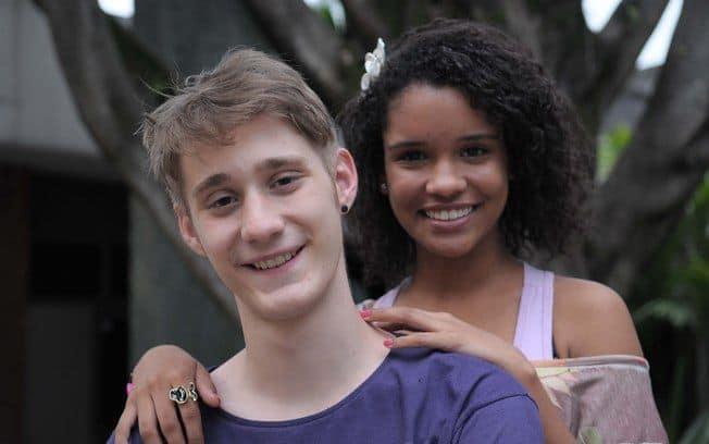 """Protagonista de """"Pedro & Bianca"""" é o novo vilão de """"Malhação"""""""