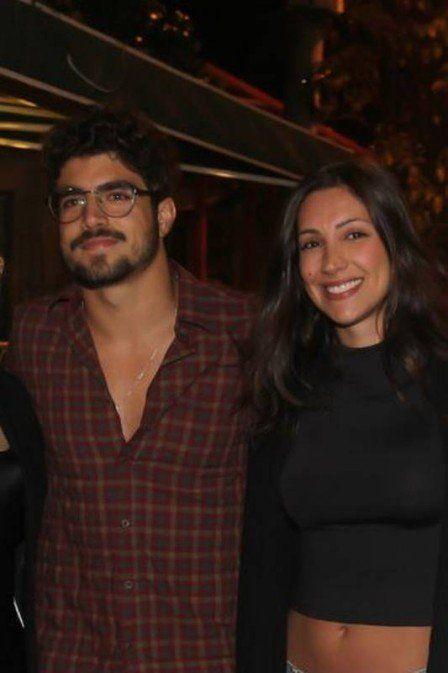 Festival Of Speed >> Caio Castro vai com nova namorada a evento em Búzios; veja ...