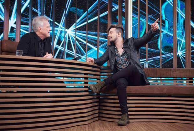 Luan Santana diz sonhar em conquistar mercado latino e nega ter um estilo musical