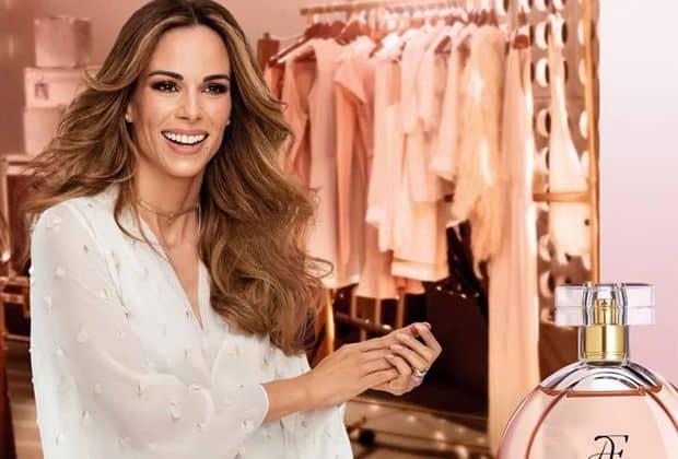 Apresentadora da Globo, Ana Furtado lança perfume com a Jequiti  veja vídeo 56a1bcb792