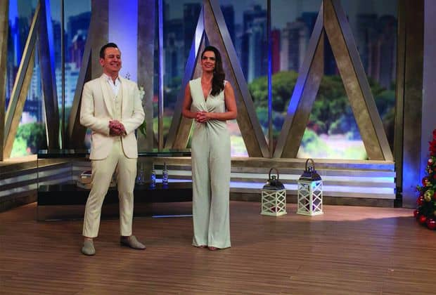 Solange Almeida e Alinne Rosa comandarão noite da virada de ano da RedeTV!