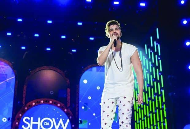 """""""Show da Virada"""", da Globo, terá reflexões e muito sertanejo"""