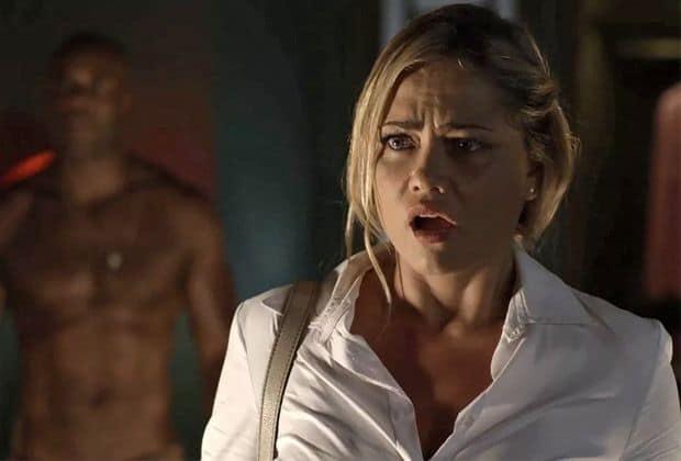 """Audiência da TV: """"O Outro Lado do Paraíso"""" bate recorde com Suzy flagrando Samuel e Cido"""