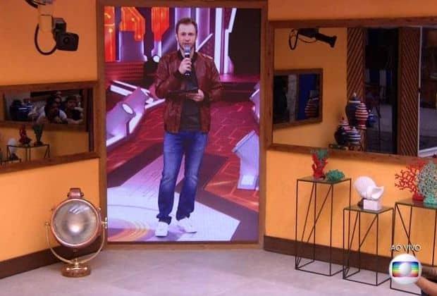 BBB18: Tiago Leifert dá bronca nos brothers por jogo da discórdia