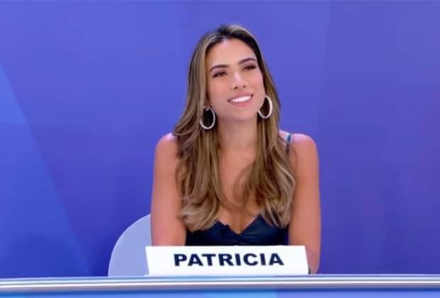 Silvio Santos fala sobre eleições e Patrícia Abravanel comemora vitória de político