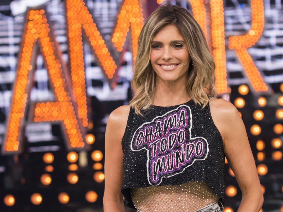 Amor & Sexo pode não voltar à grade da Globo e futuro de Fernanda Lima é  incerto