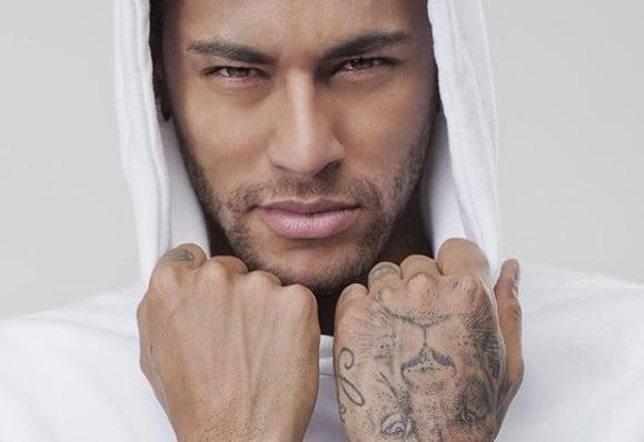 Neymar Jr lançou um programa perguntas e respostas em seu canal. (Imagem: Reprodução/ Instagram)